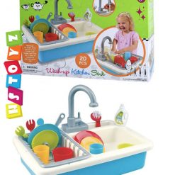 PlayGo - Washup Kitchen Sink