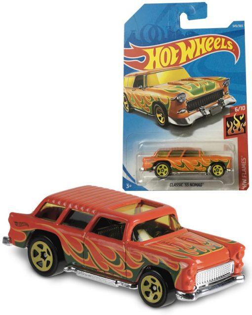 Hotwheels - Classic 55 Nomad