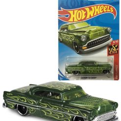 Hotwheels - Custom 53 Chevy