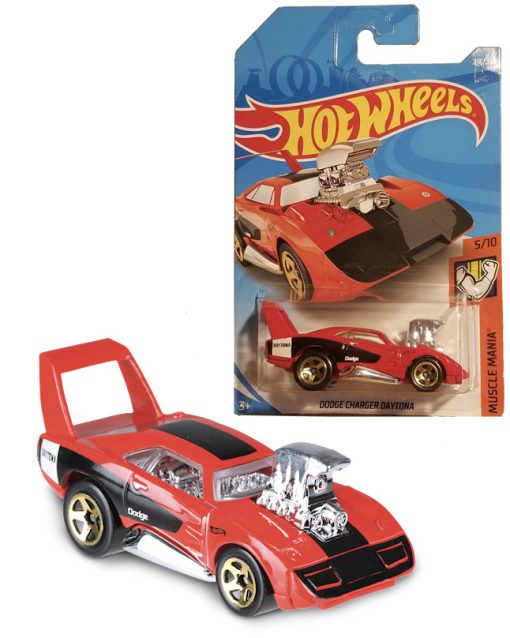 Hotwheels - Dodge Charger Daytona
