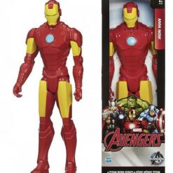 Hasbro - Ironman Action Figure