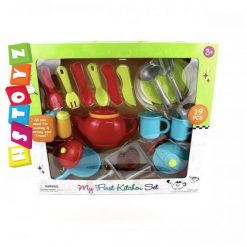 PlayGo - My First Kitchen Set