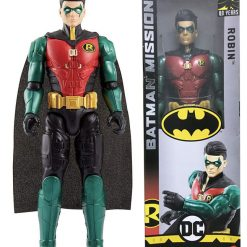 Mattel - Robin Action Figure