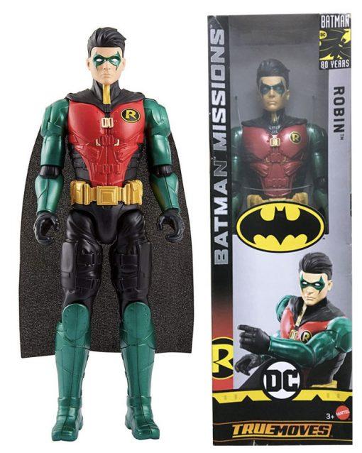 Mattel - Robin Action Figure