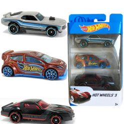 HotWheels Pakistan - Cars 3 Pack